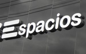 avisos  en acrílico en Bogotá