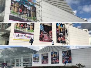 instalacion de letrero publicitario exterior