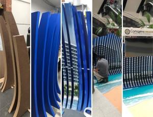 stand-diseño fabricación y montaje